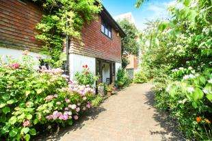 8 Bedrooms Detached House for sale in Selwyn Road, Eastbourne, East Sussex