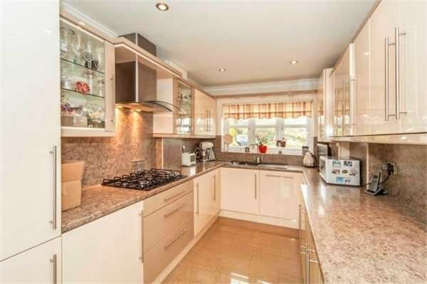 3 Bedrooms Detached House for sale in Hart Pastures, Hart, Hartlepool, Durham