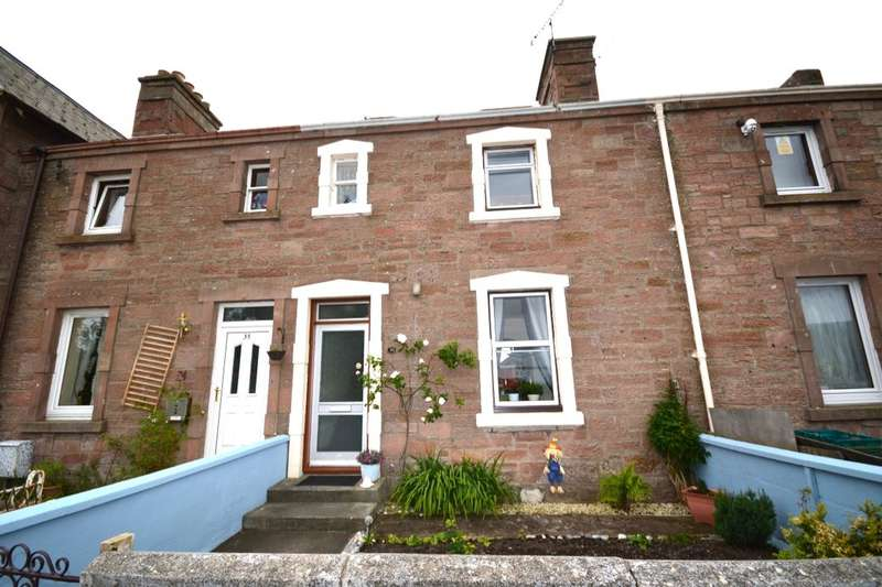 3 Bedrooms Property for sale in Kessock Road, Inverness, IV3
