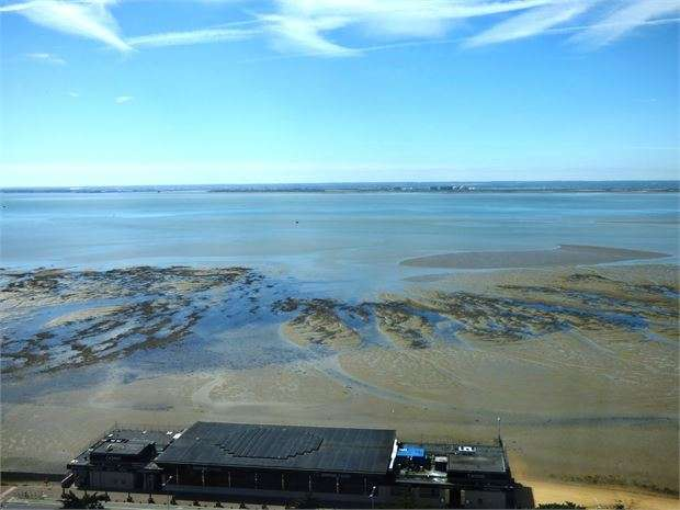 2 Bedrooms Apartment Flat for sale in Tower Court, Westcliff on sea, Westcliff on sea, SS0 7QH