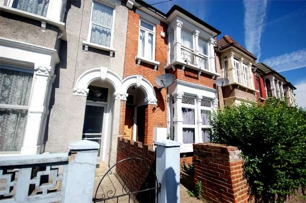 2 Bedrooms Flat for sale in Fortunegate Road, Harlesden, London
