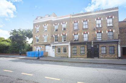 7 Bedrooms Terraced House for sale in Hackney, London, England
