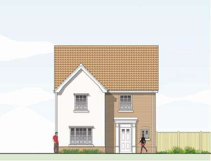 4 Bedrooms House for sale in Halesworth, Suffolk