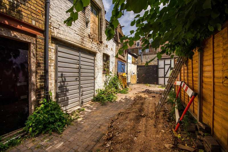 Land Commercial for sale in Greyhound Lane, Streatham Common, SW16