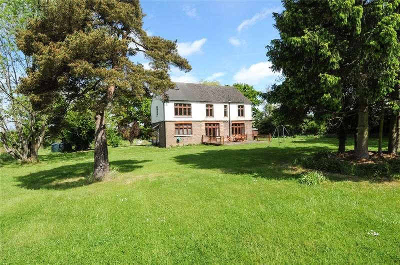 7 Bedrooms Detached House for sale in Burnt Oak Lane, Newdigate, Dorking, Surrey, RH5