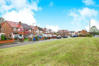 4 Bedrooms Semi Detached House for sale in Curzon Green, Offerton, Stockport, Cheshire