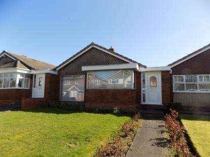 2 Bedrooms Bungalow for sale in Heygate Way, Walsall, West Midlands