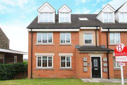 2 Bedrooms Flat for sale in Valley House, 98 Woodhouse Road, Sheffield, South Yorkshire