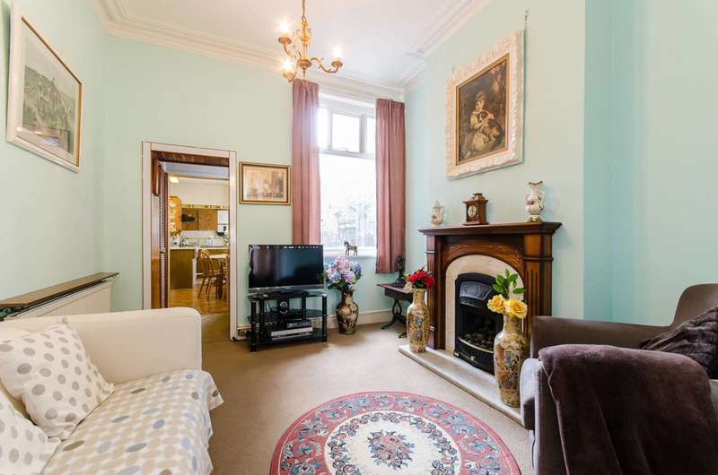 6 Bedrooms House for sale in Crewdson Road, Brixton, SW9