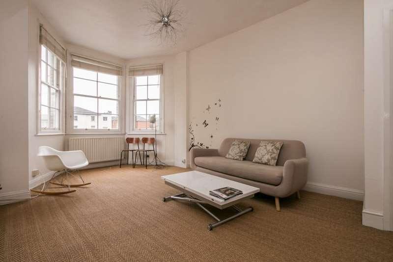 1 Bedroom Flat for sale in East Dulwich Road, London, London, SE22