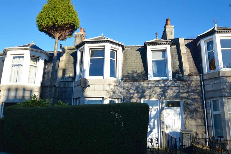 2 Bedrooms Apartment Flat for sale in Bedford Place, Aberdeen, Aberdeen, AB24