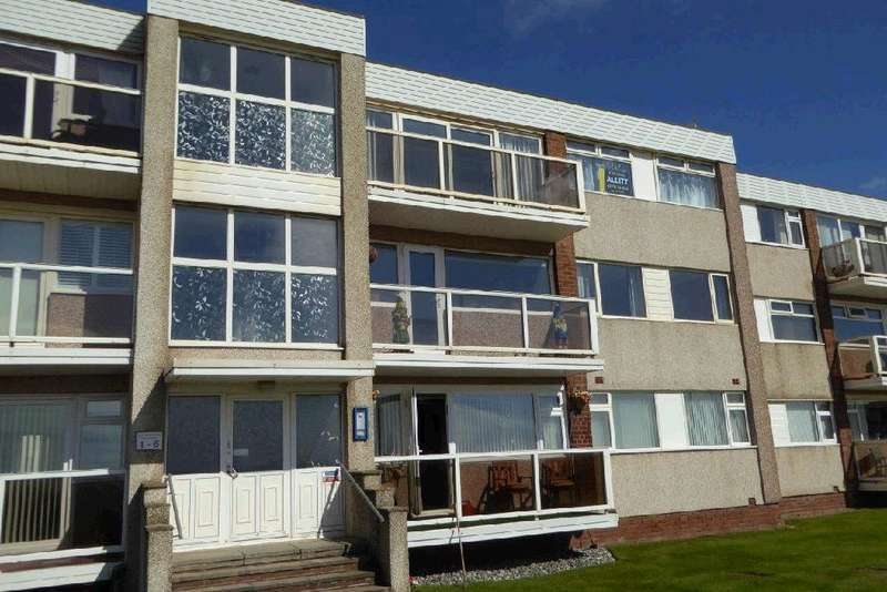 2 Bedrooms Property for sale in 6 Wilvere Court,, Thornton-Cleveleys, FY5 1PG