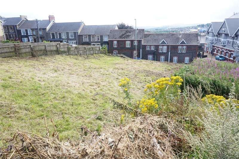 Plot Commercial for sale in Cwrt Coedybrain, Aberbargoed, BARGOED, CF81