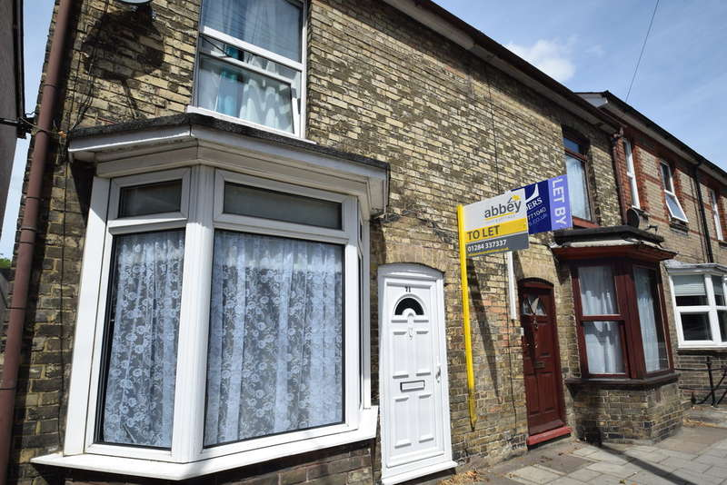 2 Bedrooms Ground Maisonette Flat for sale in Risbygate Street, Bury St. Edmunds