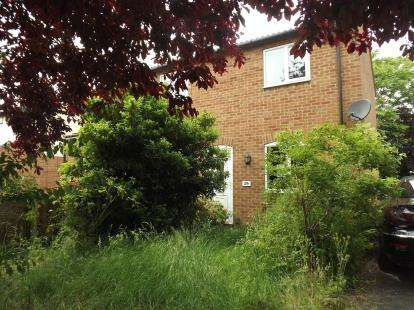 House for sale in St. Georges Drive, The Meadows, Nottingham, Nottinghamshire