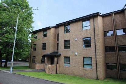 1 Bedroom Flat for sale in Mansionhouse Gardens, Glasgow