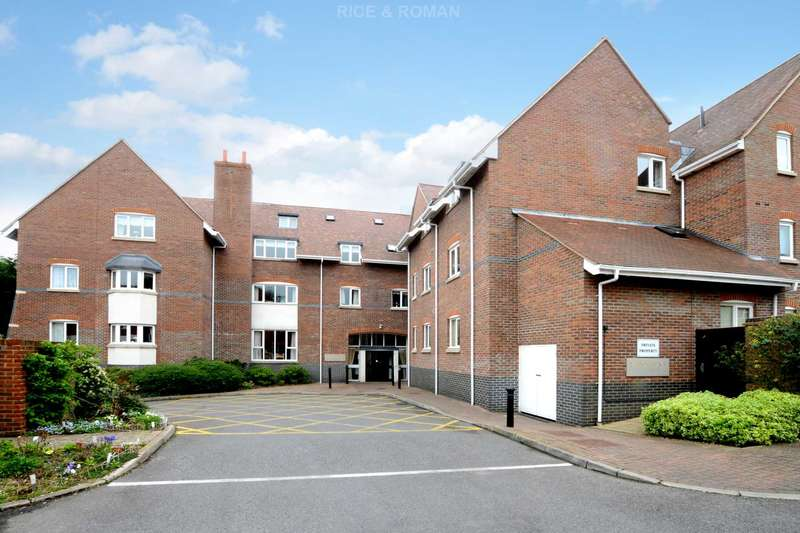 1 Bedroom Retirement Property for sale in Manor Place, Walton On Thames