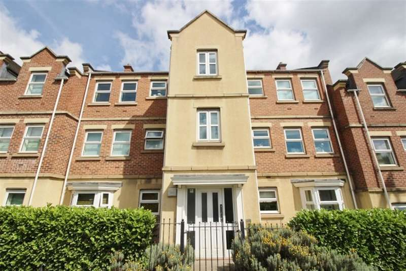 1 Bedroom Flat for sale in Whitehall Road, LS12