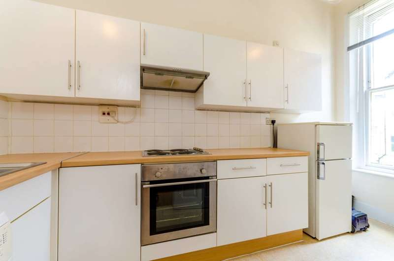 1 Bedroom Flat for sale in Woodland Road, Crystal Palace, SE19