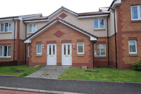 2 Bedrooms Terraced House for sale in Lundholm Road, Stevenston