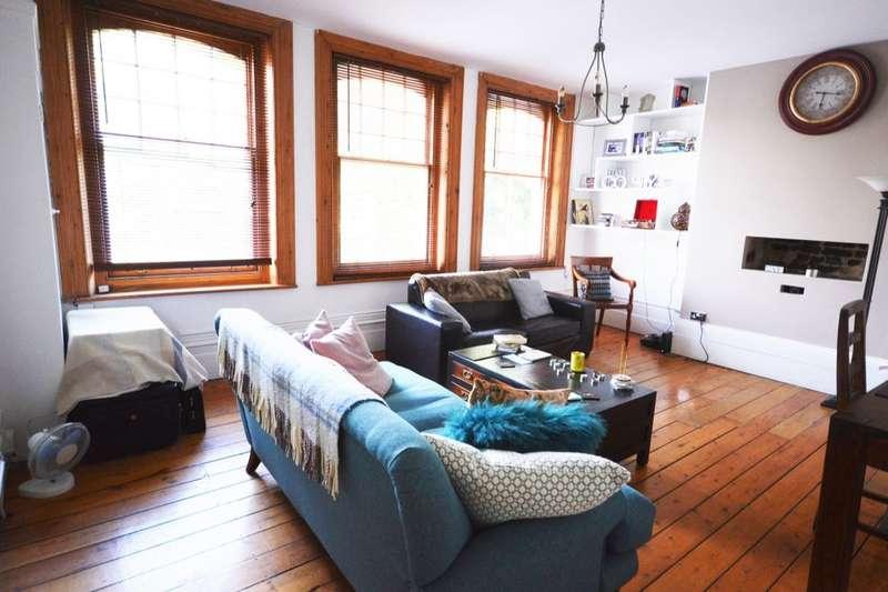 1 Bedroom Flat for sale in Westcombe Hill, London, SE3