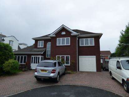 5 Bedrooms Detached House for sale in Grosvenor Gardens, Birkdale, Southport, Lancashire, PR8