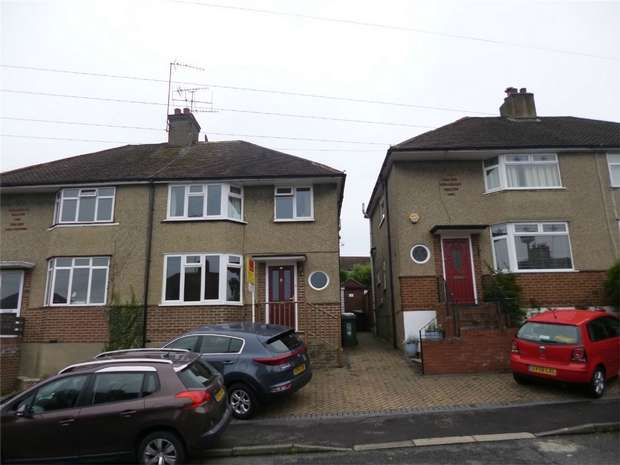 4 Bedrooms Semi Detached House for sale in Corner Hall Avenue, Corner Hall, HEMEL HEMPSTEAD, Hertfordshire