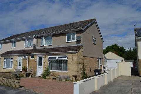 4 Bedrooms Property for sale in Brangwyn Square, Worle, WESTON SUPER MARE