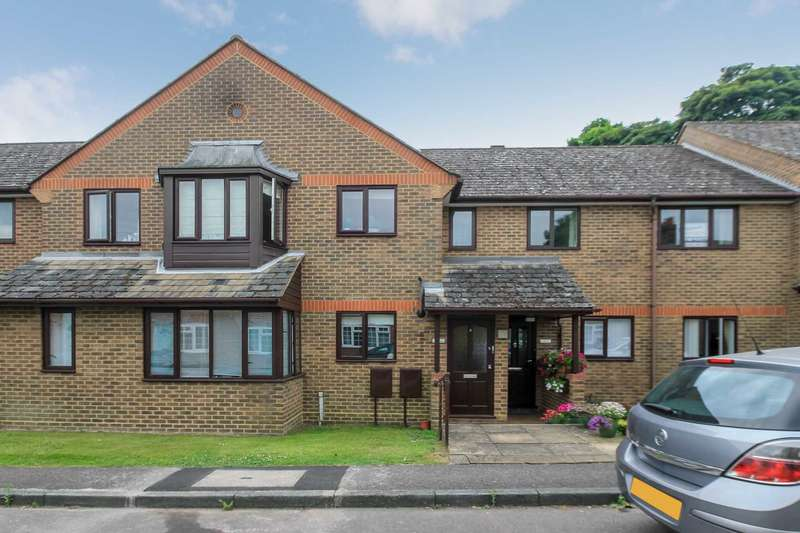 2 Bedrooms Apartment Flat for sale in The Furlong, King Street, Tring