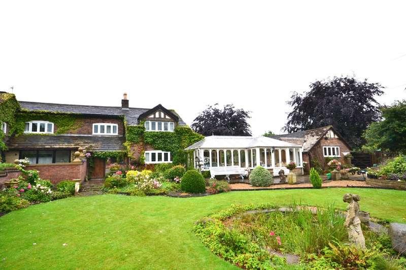 3 Bedrooms House for sale in Brookledge Lane, Adlington