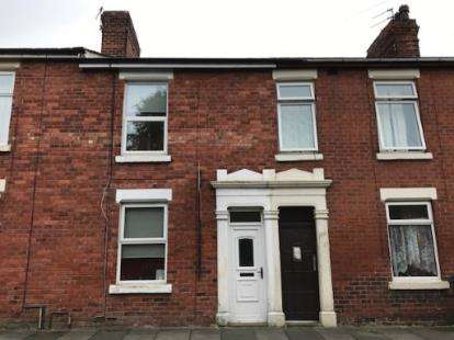 2 Bedrooms Terraced House for sale in Fairfield Street, Lostock Hall, Preston, PR5