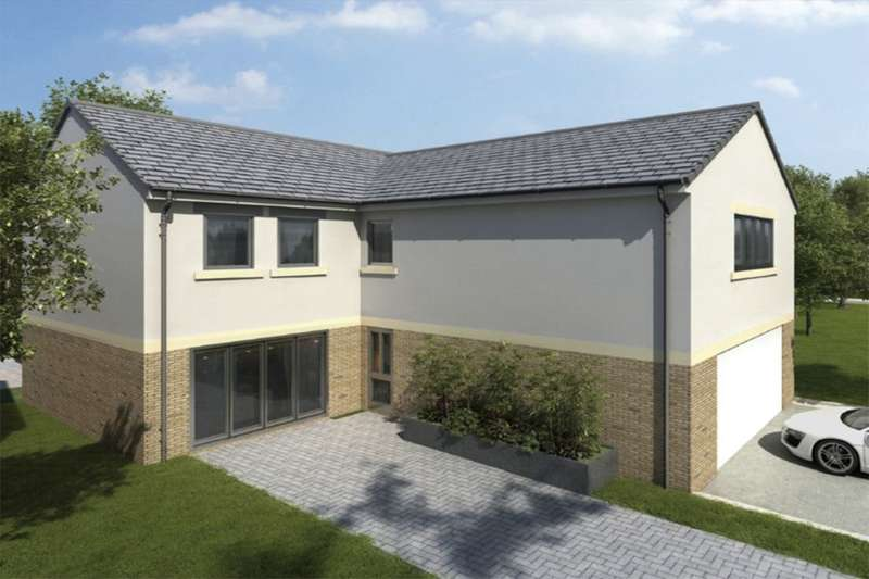 5 Bedrooms Detached House for sale in West Acres Durham Lane, Eaglescliffe, Stockton-On-Tees, TS16