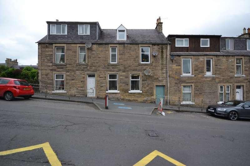 3 Bedrooms Maisonette Flat for sale in 18/1, Loan Hawick, TD9 0AT