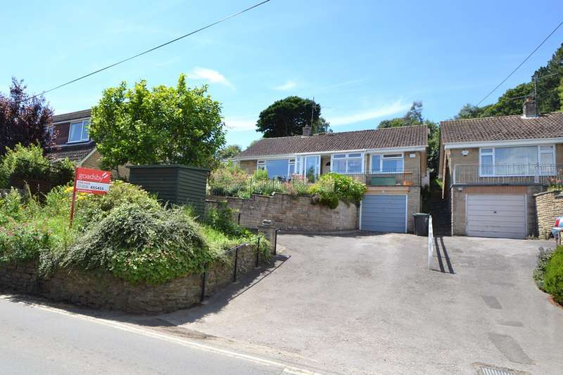3 Bedrooms Detached Bungalow for sale in Bridport