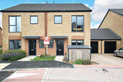 3 Bedrooms Semi Detached House for sale in Winscar Road, Doncaster