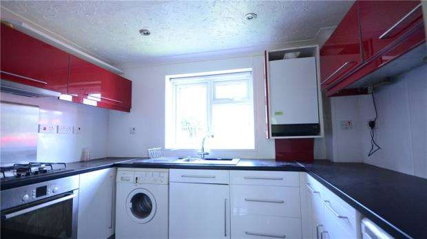 1 Bedroom Apartment Flat for sale in Dunstans Drive, Winnersh, Wokingham