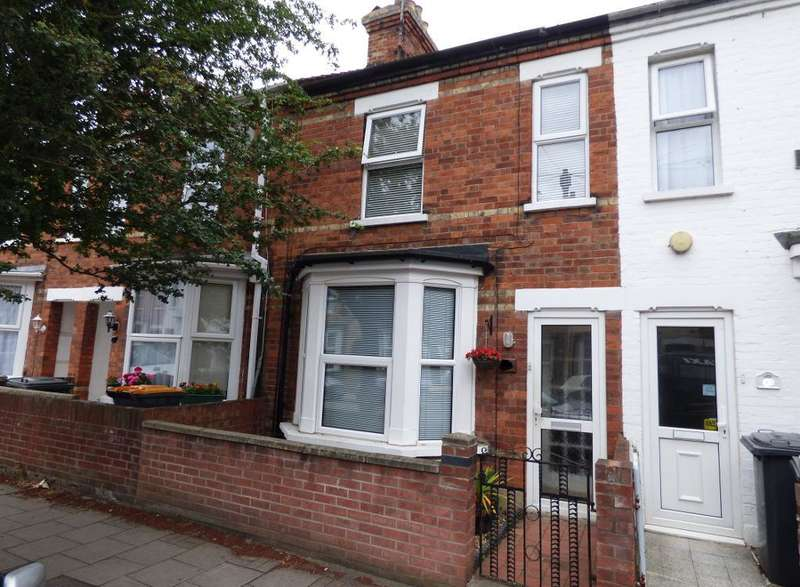 3 Bedrooms Terraced House for sale in Coventry Road, Bedford, MK40 4EJ