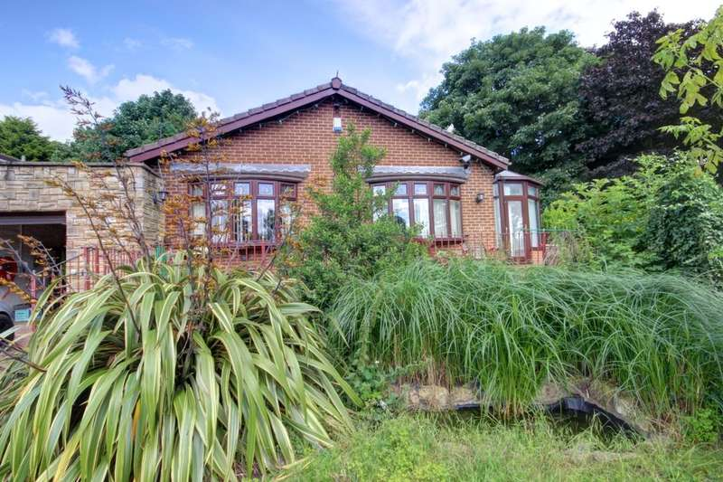 3 Bedrooms Detached Bungalow for sale in Houghton Road, Hetton-Le-Hole, Houghton Le Spring, DH5