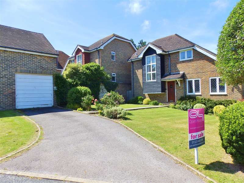 4 Bedrooms Detached House for sale in Sussex Gardens, East Dean