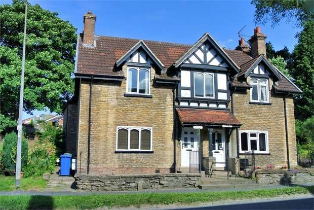 3 Bedrooms Semi Detached House for sale in Market Place, South Cave, Brough, East Riding of Yorkshire