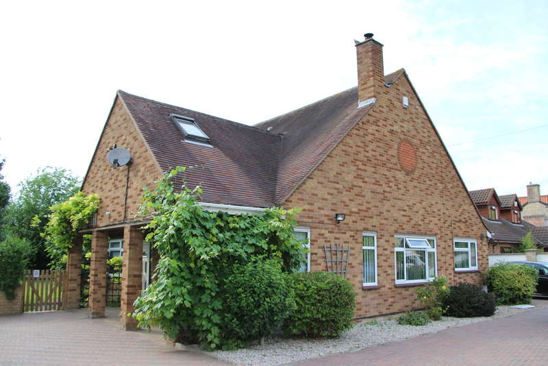 4 Bedrooms Detached House for sale in North Street, Burwell