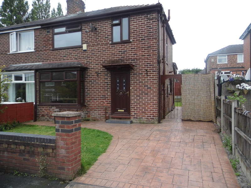 3 Bedrooms Semi Detached House for sale in Mayberth Avenue, Crumpsall, M8