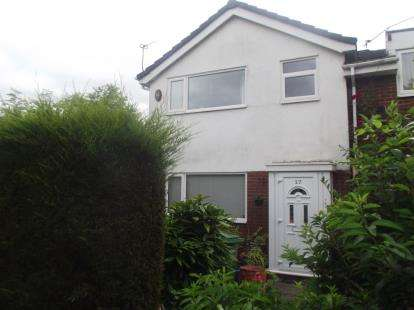 3 Bedrooms End Of Terrace House for sale in Mullion Grove, Padgate, Warrington, Cheshire