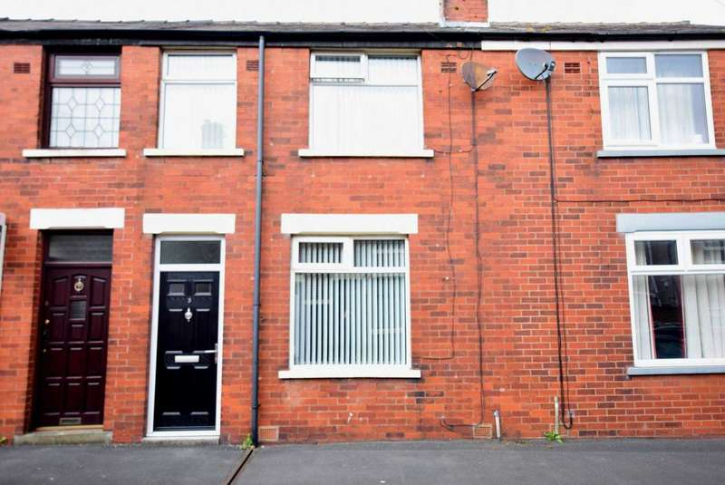 3 Bedrooms House for sale in Smith Street, Kirkham