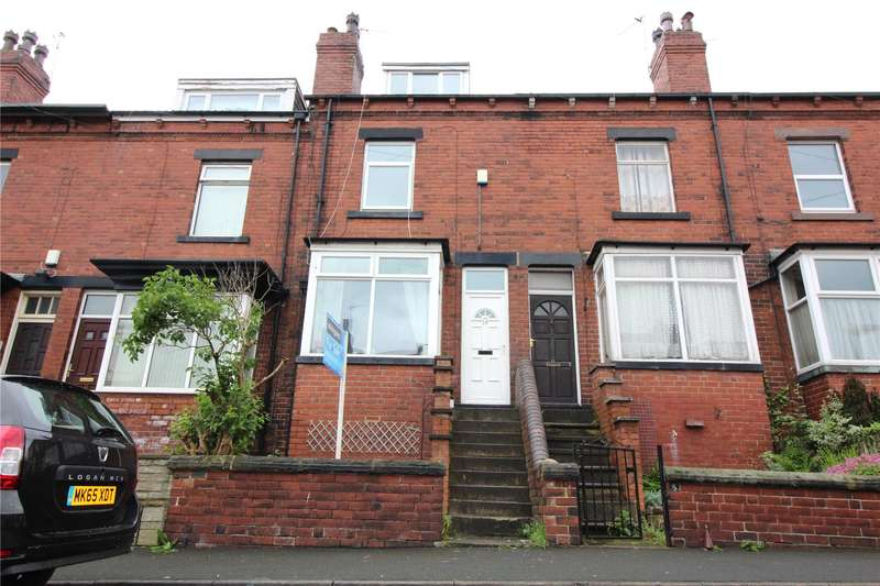 4 Bedrooms Terraced House for sale in Aston View, Leeds, West Yorkshire, LS13