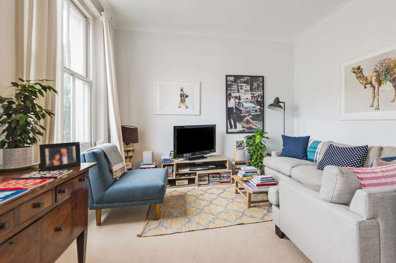 1 Bedroom Flat for sale in Randolph Avenue, London