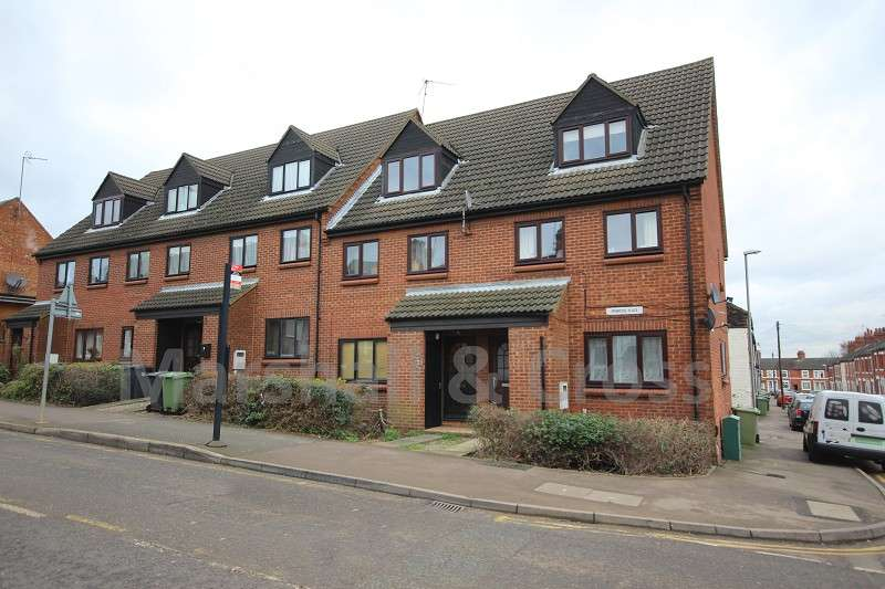 1 Bedroom Ground Maisonette Flat for sale in Primrose Place Elsden Road, Wellingborough, Northamptonshire. NN8 1QE