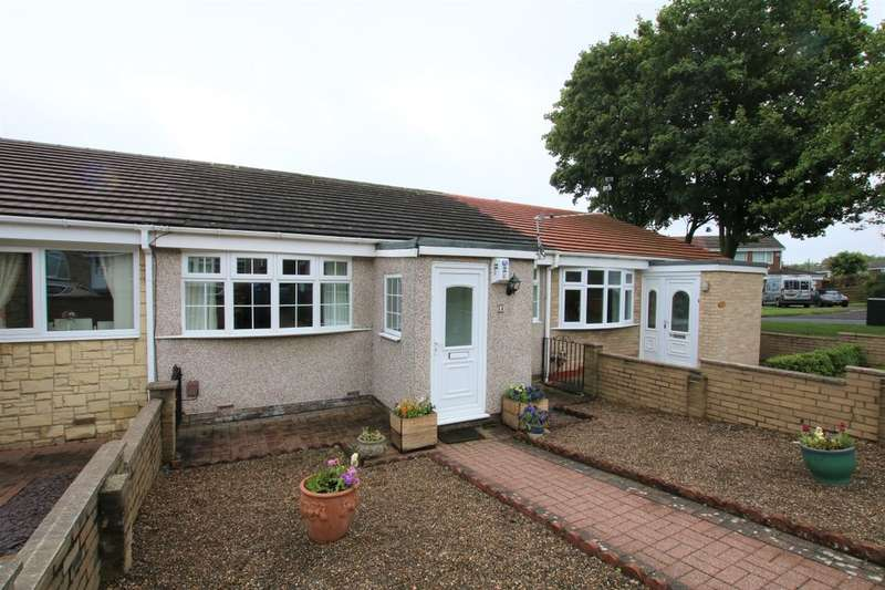 2 Bedrooms Bungalow for sale in Lingmell, Washington, NE37