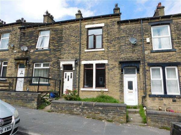3 Bedrooms Terraced House for sale in Great Horton Road, Bradford