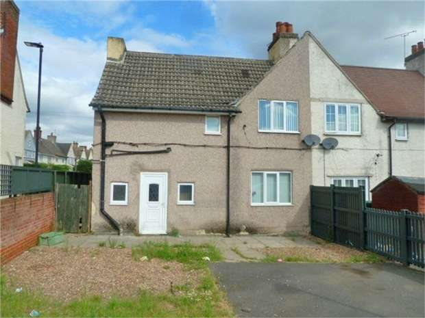 3 Bedrooms Semi Detached House for sale in The Crescent, Woodlands, Doncaster, South Yorkshire